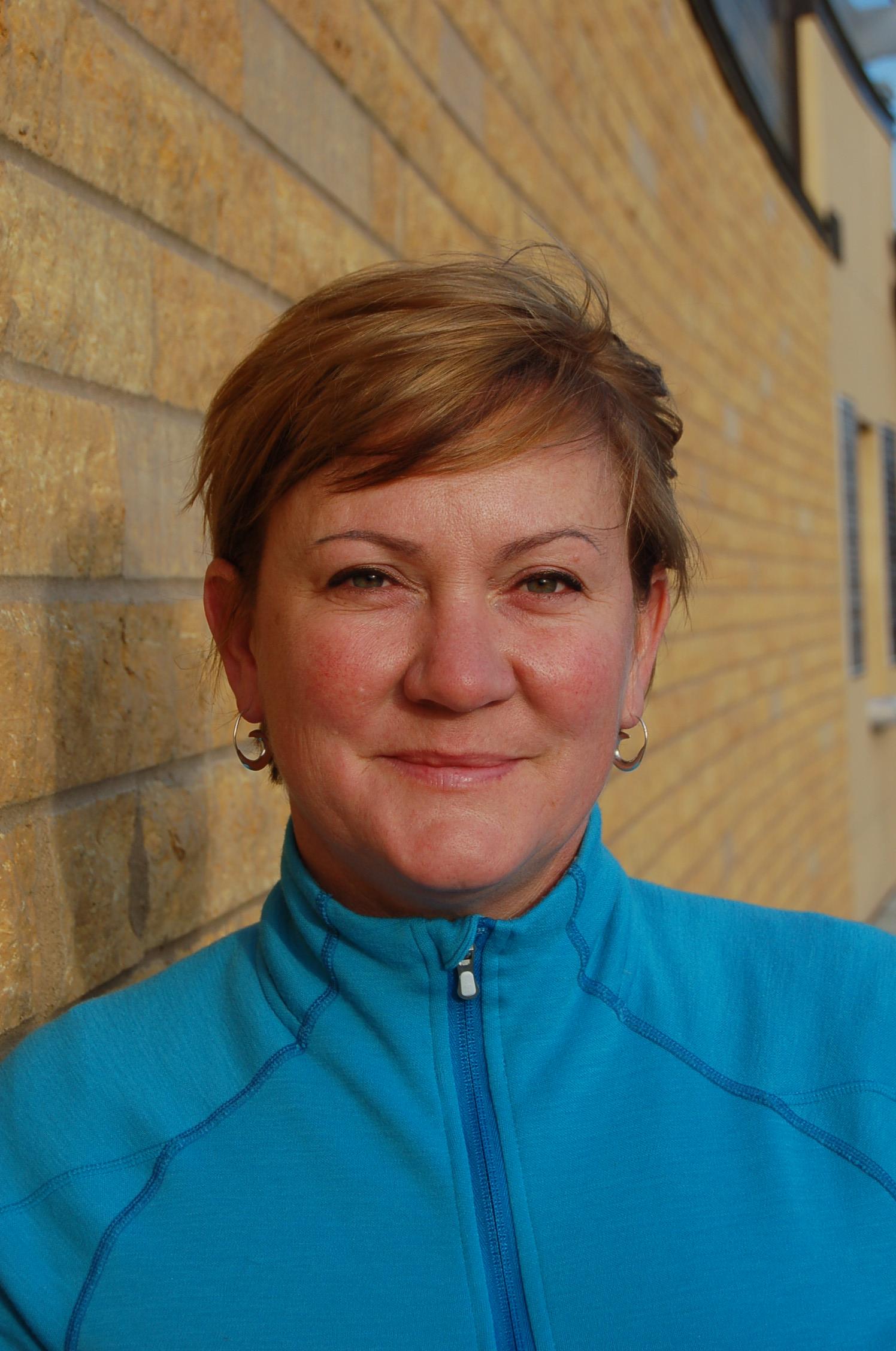 Councilmember Amy Brendmoen